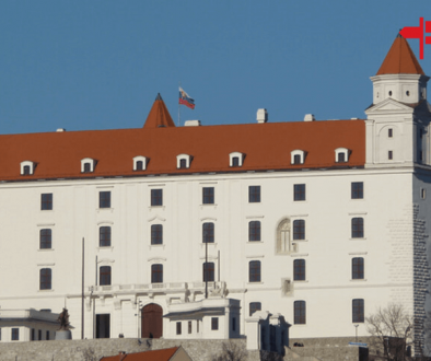 bratislava castles tour with guide