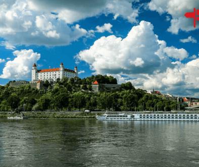 bratislava extended walking tour slovakia
