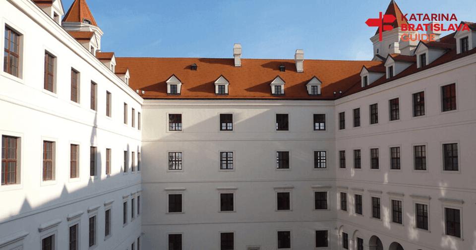 bratislava panoramatic tour slovakia