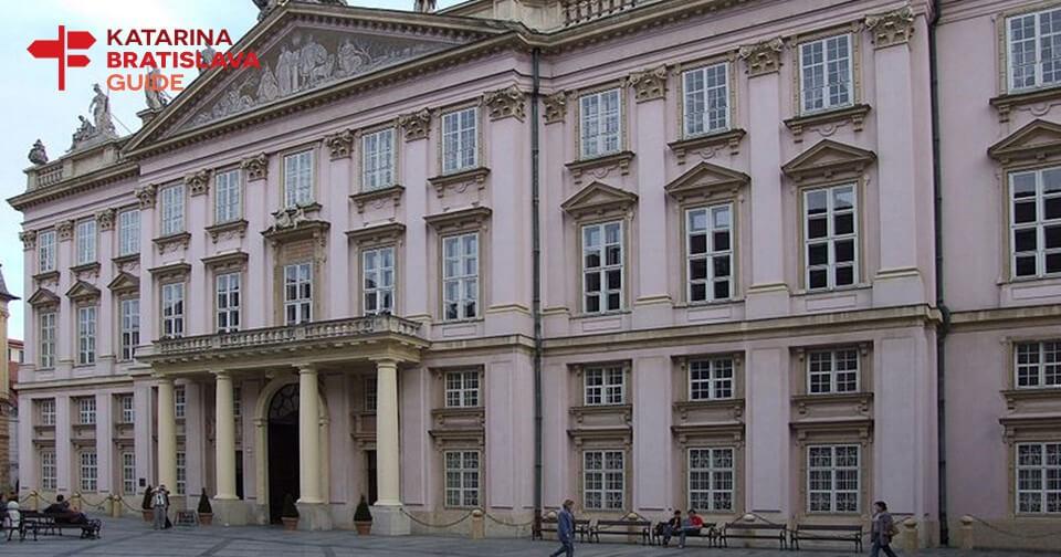 Primate-Palace-bratislava-tour