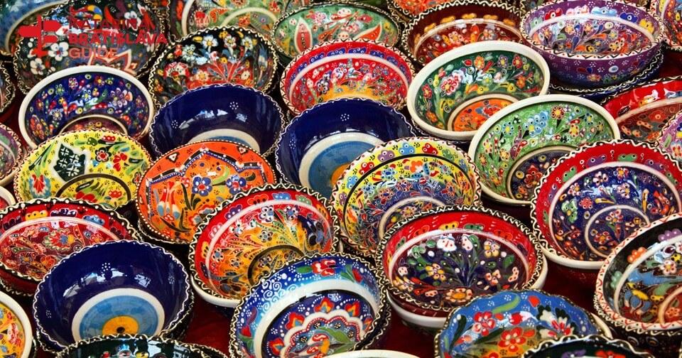 traditional-Ceramic-art-bratislava-tour